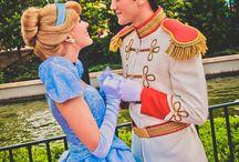 Disneyland Couples
