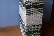 papírfonás-nagy tárolók