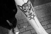 Ideias de tattoo