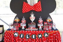 Party Di Minnie