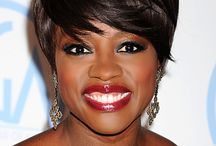 Queen V. #ViolaDavis / A loving tribute to a talented and beautiful #blackwoman.   #HowToGetAwayWithMurder