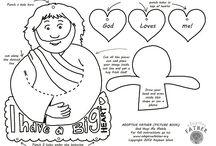 Religious Education Year 3