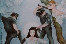 Falun Dafa Arts