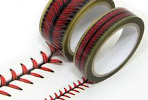 Baseball / by Hope Cannella