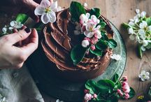 Inspiration ~ Food Styling & Photography