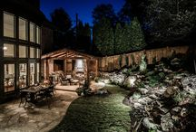 Sherman Project - Sandy Springs, GA. / This is one of our most recent all inclusive hardscape and landscape projects completed for wonderful clients in Sandy Springs / North Atlanta, GA. All photos and project and property of ARNOLD Masonry and Landscape. All rights reserved ©