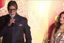 Amitabh Bachchan Videos