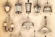 lamp shed