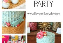 birthday party ideas for girls 1st