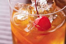 Cocktails to try in 2015 / by Cindy Hynes