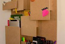 organizacion dentro del taller