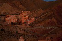 Mooi Marokko / Inspiratie uit het magische land van 1001-nacht...