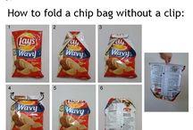 chip bag hack