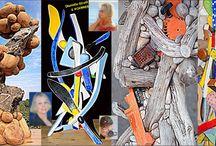 CANNES  ( France )  / #CMCannes. Suquet des Arts : / CANNES / #CMCannes. Suquet des Arts : véritable lieu dédié aux artistes cannois & +