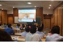 """Faculty Development Programme on """"Blended MOOCs"""""""
