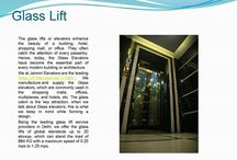 Lift Manufacturers