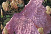 Knitting / 3 ply