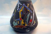 Keto Keramik - Germany / German Pottery