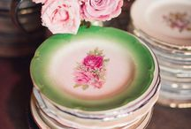 Antiques that I love / I love old or vintage stuff - love garage and estate sales! / by Linda Stevens