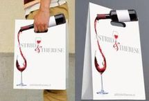 Bags for wine