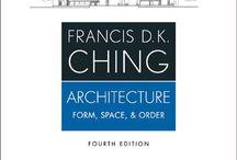 Books / The best architecture books