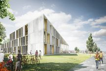 Architecture / Educational