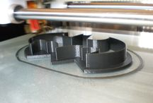 Stampa 3D / Creazione di oggetti stampati in 3D con una Sharebot NG