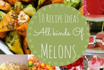 Recipes: Fruit Dishes