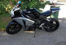 2008 Honda CBR For Sale / $8,999.00  2008 Honda Fresh RR1000 CBR. Levers Taylor made exhaust. Fresh pilot tires. 7000k miles. Always maintained and one of a kind.