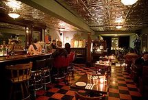 restaurant / by Mariah Brownwood