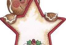 LF Gingerbread christmas
