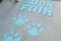 Book Fair Ideas