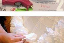 Kağıt fenerler