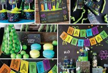 makerspace labs party product ideas