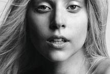 Gaga about Gaga / by Marley
