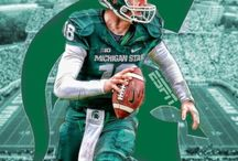Sparty / by Janelle Montroy