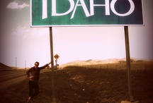 Idahome / My home sweet home.  / by Carol Eakin