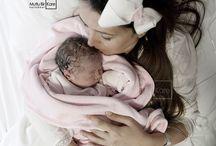 Doğum ve Çocuk Fotoğrafları / Doğum öncesi, doğum anı, doğum sonrası fotoğraf çekimlerini takip edeceğiniz özel bir pano.