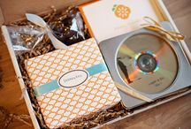 palette | packaging / gift wrap and other pretties... / by Jaclyn Clayton