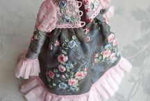 All Dolls (clothes, shoes, ideas)