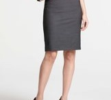"""Modest Pencil Skirts / Searching for pencil skirts that are modest. """"Modest"""" is, in many ways, determined by the person wearing a garment. I ask all those who care about modesty (according to their definition) to let me know if the skirts on this board are modest & what makes them modest."""