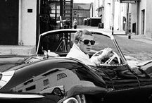 Steve McQueen and more