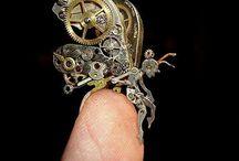 Mekanisk kunst
