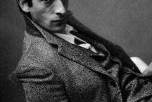 Adrian Brody (as Snape ?)