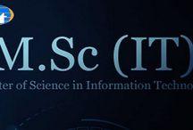 M.Sc. (IT)