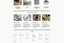 homepage / blog