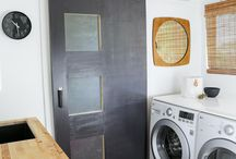 Laundry Rooms We Love