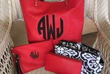 Totes, purses, wallets, oh my