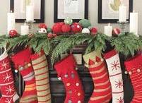 Christmas / by Lisa Purko