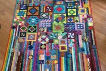 Gipsy  wife quilts